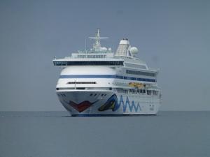 Kreuzfahrtschiff AIDA Cruises AIDAdiva