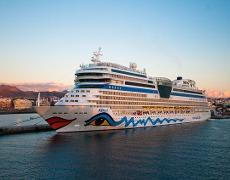 Kreuzfahrtschiff AIDA Cruises AIDAsol