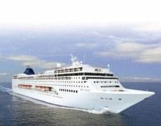 Kreuzfahrtschiff MSC Kreuzfahrten MSC Lirica
