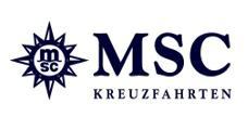 Reeder MSC Kreuzfahrten